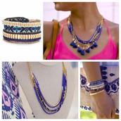 Gorgeous new jewels!
