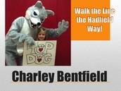 Charley Bentfield
