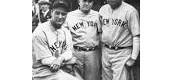 MLB in the 1930's
