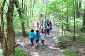 Kinder Classes Heading to a Fieldtrip @ the Environmental Center-March 31st @ 9:00 am