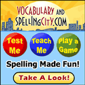 Spelling City!