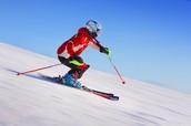2. Skiing - Colorado