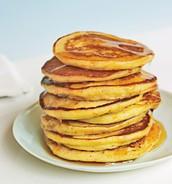 Regular Pancakes