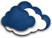 Drie soorten Clouds.