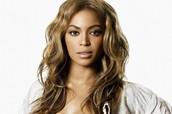 Our Sponsor: Beyonce!