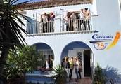 Why did i choose Cervantes Escuela Internacional for my school