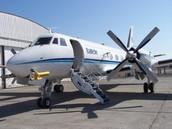 G-1 Airplane