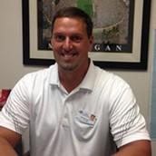 Mike McLaughlin, Principal