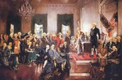 The Constitutional Conventions
