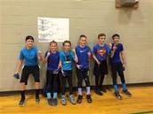 Dodgeball Tournament!