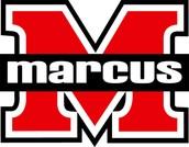 Marcus Matters Publication