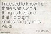 -Elie Wiesel