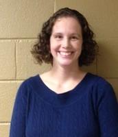 Stephanie Shealy Resource Teacher