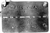 German dog tags