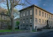 Departamento de matemáticas de la Universidad de Gotinga