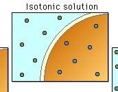 Isotonic