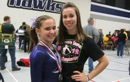 Me and my coach!