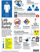 Rule of Workplace Safety