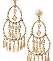 The Reverie earrings, one of my favorites, are on sale for $27.30.