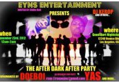 THE AFTER DARK AFTER PARTY!!!!!!!!!!!!