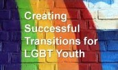 75% of LGBT youth say that most of their peers do not have a problem with their identity as LGBT