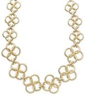 Crosby Link Necklace $58