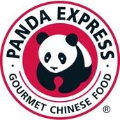 Panda Express PTA Spirit Night