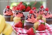 Cherry Sprinkle