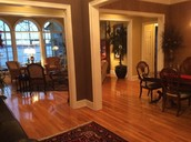 Home for Sale in New Concord, Kentucky