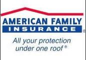 Sponsored by:                           American Family Insurance - Steve Norris