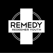 REMEDY: Redeemer Youth, Wednesdays!