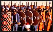Persian Army
