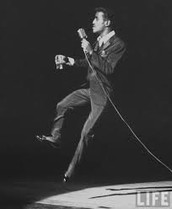 Sammy Davis Junior's Influences