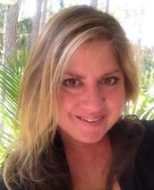 Region VII - Dr. Pam Bruening  Board Member