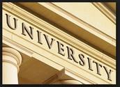 4 Year Universities