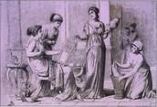 Athen women