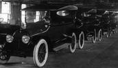 Model T Cars