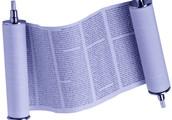 Torah - The Written Law