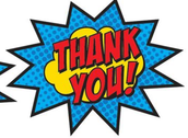 To Our AWESOME Montview Volunteers: