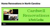 Home Remodeling and Renovations