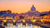 Come to Rome !!!