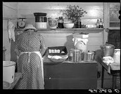 Womens Jobs In The Past