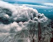 Sumatra supervolcano