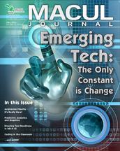 MACUL Journal - Free