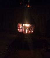 Carbon cycle (fire)
