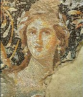 Greek Mosaic