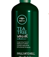 Paul Mitchell Tea Tree Shampoo for Men