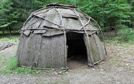The tribes of the woodland area favored living in the wigwam.