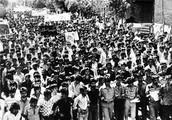 הפגנות ברחבי איראן