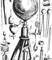 Bomba de Vácuo de Boyle